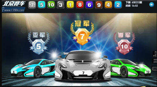 北京賽車玩法!資深玩家給新手的一段話